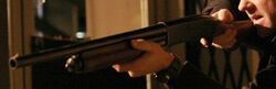 Jack with remington