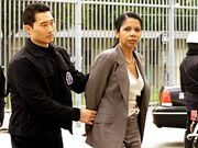 24 Day 2- Tom arrests Sherry Palmer