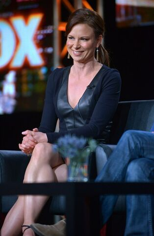 File:24 LAD- Mary Lynn Rajskub at 2014 show announcement panel.jpg