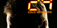 24: Cold Warriors