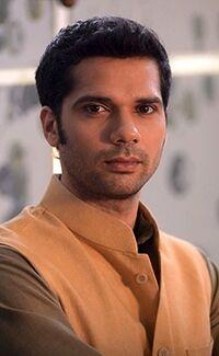 24 (Indian)- Neil Bhoopalam as Aditya Singhania