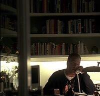 1x01 York house