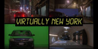 Virtually New York