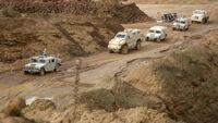 9x01 Afghanistan Convoy