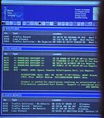 1x10 Traffic Report