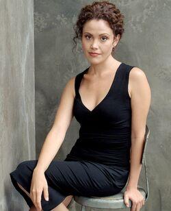 Michelle in Season 3