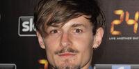 Wiki 24 Interview: Giles Matthey