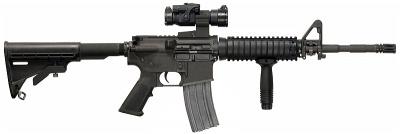 File:M4 carbine.jpg