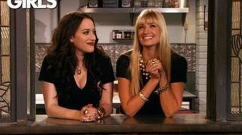 2 Broke Girls - Death By Cupcakes