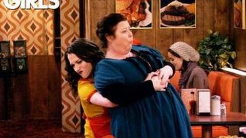 2 Broke Girls - Is There A Doctor In The House?