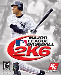 File:Major League Baseball 2K6 Coverart.png