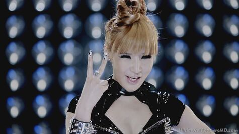CL-Two-I-am-The-Best-K-Pop-2NE1-Wallpapers