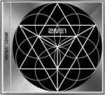 2NE1 Physical Copy BW