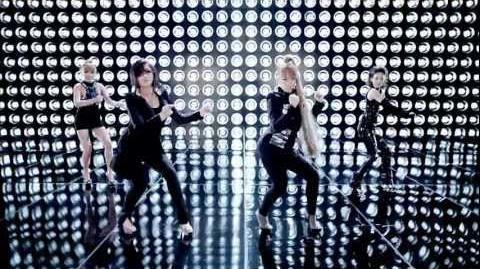 2NE1 - I AM THE BEST (내가 제일 잘 나가) M V
