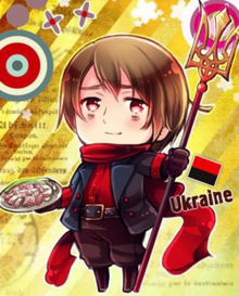 Invasion of 2p male ukraine by ask2pmalebelarus-d5b8mtf
