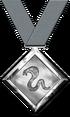 Snake Charmer Silver