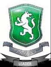 Janus Leader Crest