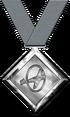 Stunt Pilot Silver
