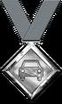 Gridlock Silver