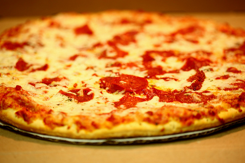 File:Cheese and Pepperoni Pizza.jpg
