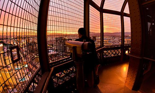 Eiffel Observation