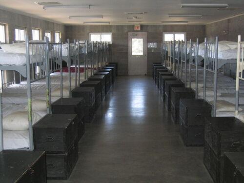 Fuji Barracks
