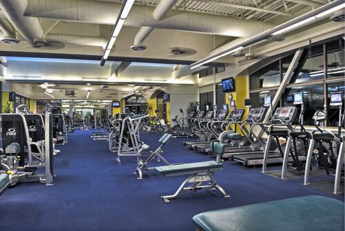 Janus Training Room