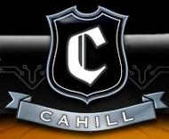 Cahill logo