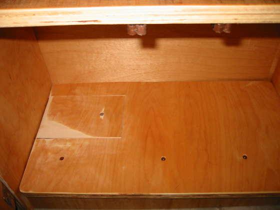 Monticello Compartment