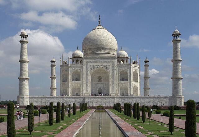 File:800px-Taj Mahal, Agra, India edit3.jpg
