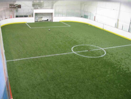 Tomas Soccer Field
