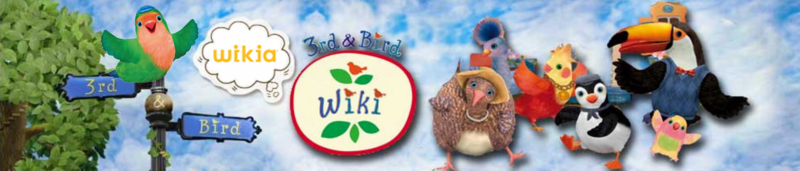 3rd & Bird Wiki