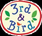 3rd & Bird logo 2