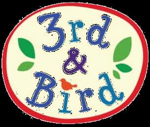 File:3rd & Bird logo 2.png