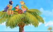 3rd & Bird Jamaica! Scene 3