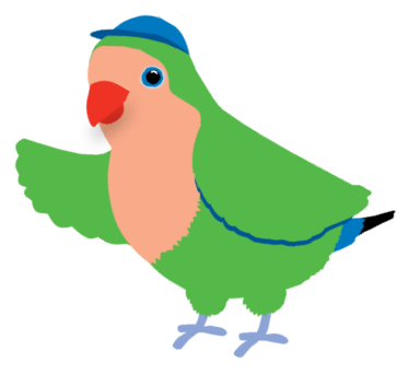 File:BBC 3rd & Bird Samuel Lovebird Character Third and CBeebies.png