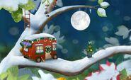 Rudy's House 3rd & Bird Christmas