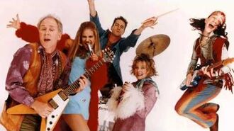 3rd Rock Jazzy