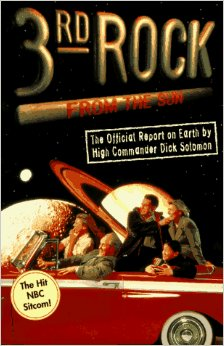 File:3rd Rock from the SunThe Official Report On Earth.jpg