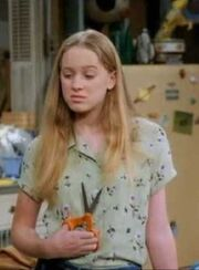 Shay ashter -tvs - 3rd rock from the sun- - August