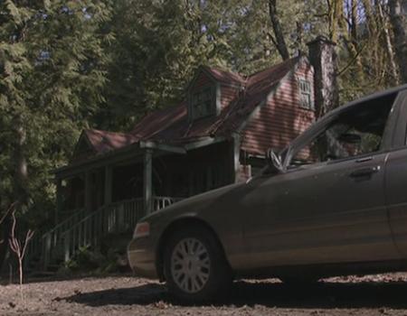 Wyler Summer Cabin