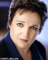 Cheryl Mullen