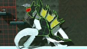 Mecha-Gigan -LBP-