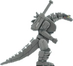 RathymosX Kaiju Some Random Mechagodzilla I Didnt Even Bother To Name