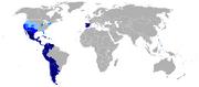 Map-Hispanophone World-1-