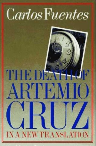 File:The Death of Artemio Cruz.jpg