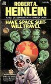 Have spacesuit