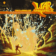 The Flaming Lips - At War with the Mystics-1-