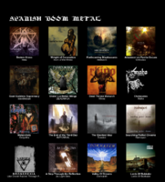 Spanish Doom Metal