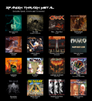 Spanish Thrash Metal